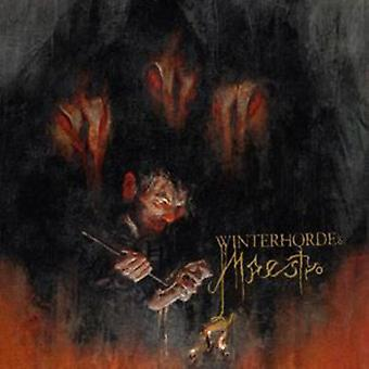 Winterhorde - Maestro [Vinyl] USA import