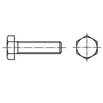مسدس 127989 تولكرافت الرأس مسامير M3 8 مم عرافة رئيس الدين 933 100 الفولاذ pc(s)