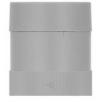 ウェルマ シグナルテクニク ブザー WERMA 24 V DC/AC 85 dB