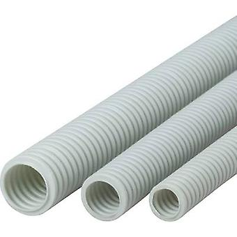 Heidemann 13357 Flexible conduit EN16 25 m Grey 1 pc(s)