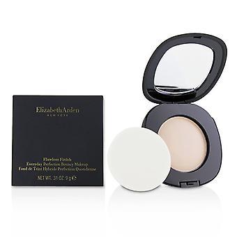 Elizabeth Arden Flawless Finish Everyday Perfection Bouncy Makeup - # 01 Porcelain - 9g/0.31oz