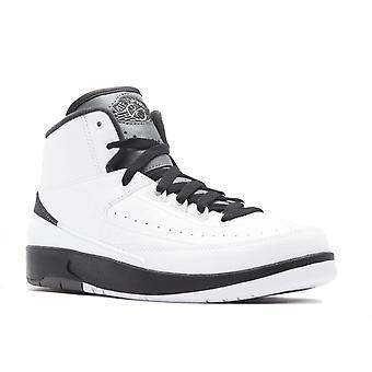 Air Jordan 2 Retro Bg 'Wing It' - 834283-103 - Shoes