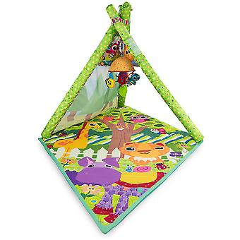 Lamaze 4 In 1 Teepee Gym