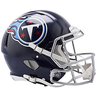 Riddell revolution ursprungliga hjälm - NFL Tennessee Titans