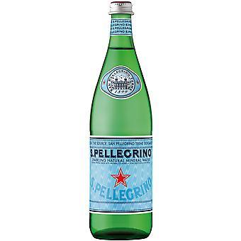 サン ペレグリーノ炭酸水