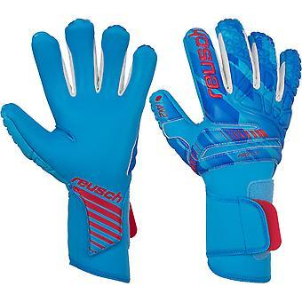 Reusch Fit Control Pro AX2 Evolution Negative Cut Goalkeeper Gloves
