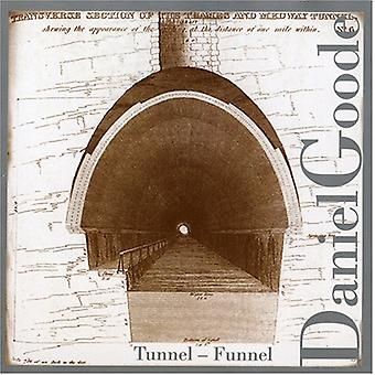 D. Goode - importation USA Tunnel-entonnoir [CD]
