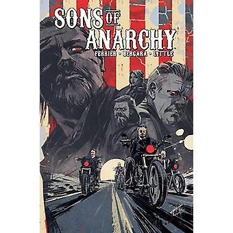 Sons of Anarchy - Vol. 6 av Matias Bergara - Ryan Ferrier - Ed Brisson