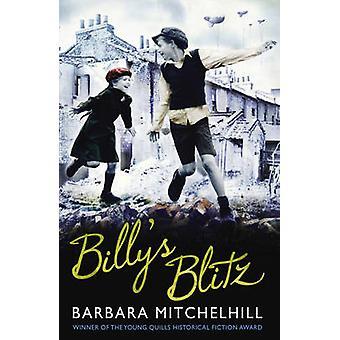 الغارة بيلي قبل باربرا ميتشيلهيل--كتاب 9781783440856