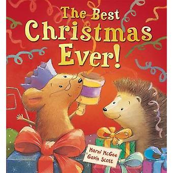 Le meilleur Noël jamais! par Marni McGee - Gavin Scott - 9781848951013