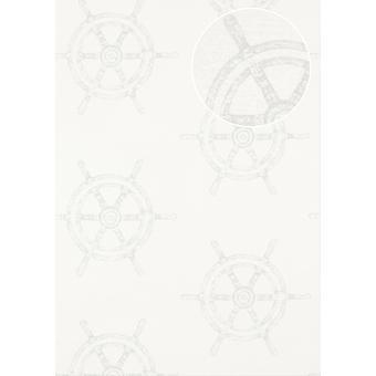 Non-woven wallpaper ATLAS SIG-585-1
