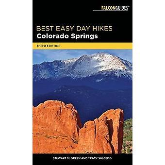 Am besten einfach Tageswanderungen Colorado Springs durch Stewart M. Green - 9781493030