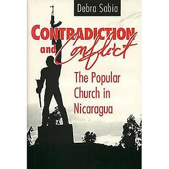 Contradicción y conflicto - la iglesia Popular en Nicaragua por Debra
