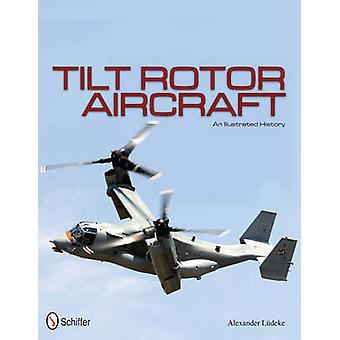 Inclinare il rotore aereo - una storia illustrata da Alexander Ludeke - 978