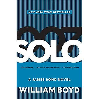 Solo (novelas de James Bond)