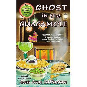 Geist in die Guacamole (Ghost Oma Äpfel)