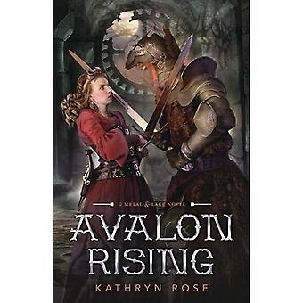 Avalon Rising (Metal & Lace Novel)