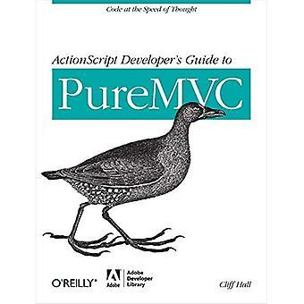 Guia do desenvolvedor ActionScript para PureMVC