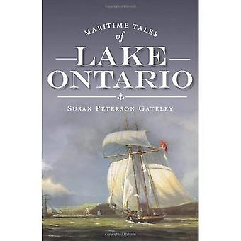 Contos de marítimos do Lago Ontário