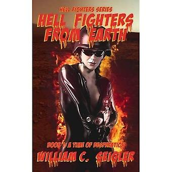 Hell Fighters from Earth
