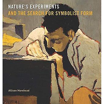 Naturens eksperimenter og søk etter symbolistisk Form (Refiguring modernismen)