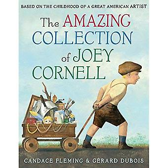 The Amazing Collection of Joey Cornell: Based on the� Childhood of a Great American Artist