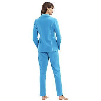 R'sch 1884169-11723 Femmes-apos;s New Romance Lagoon Blue Loungewear Set
