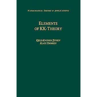 Elemente des KKTheory von Jensen & Kjeld Knudsen