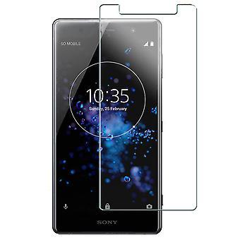 Sony Xperia XZ2 Premium tempered glass screen protector Retail
