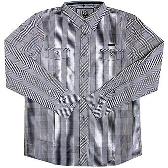 Cavi FCS Long Sleeve Shirt Crown Blue