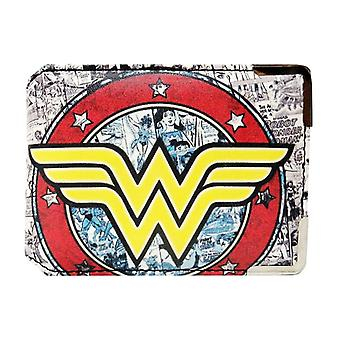 DC Comics Wonder Woman Travel Card Holder