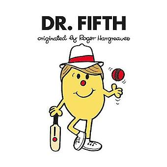 Doctor Who - Dr. Fifth (Roger Hargreaves) by Adam Hargreaves - 9781405
