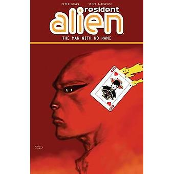 Resident Alien Volume 4 - The Man With No Name by Steve Parkhouse - 97