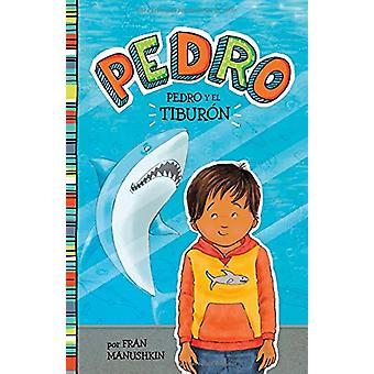 Pedro y El Tiburon by Tammie Lyon - 9781515825159 Book
