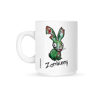 Grindstore Zombie Petz Thumper Zombunny Mug
