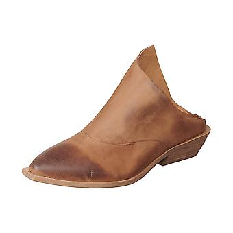 Antelope Women's 390 Leather Western Mule