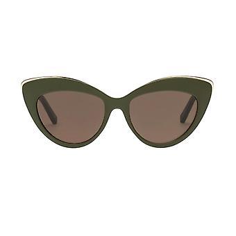 Le specs mooie vreemde zonnebril