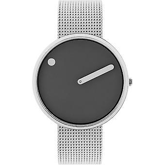 Picto PT43352-0820 Unisex Watch