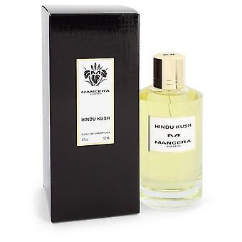 Mancera hindu kush eau de parfum spray (unisex) por mancera 546133 120 ml