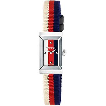 Gucci G-Frame Ladies Watch YA147508