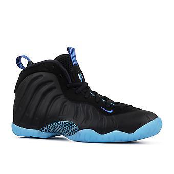 Nike weinig op één QS (GS) ' Hornets '-Cj0839-001-schoenen