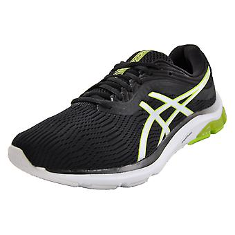 Asics Gel-Pulse 11 New 2019 Black / Neon Lime