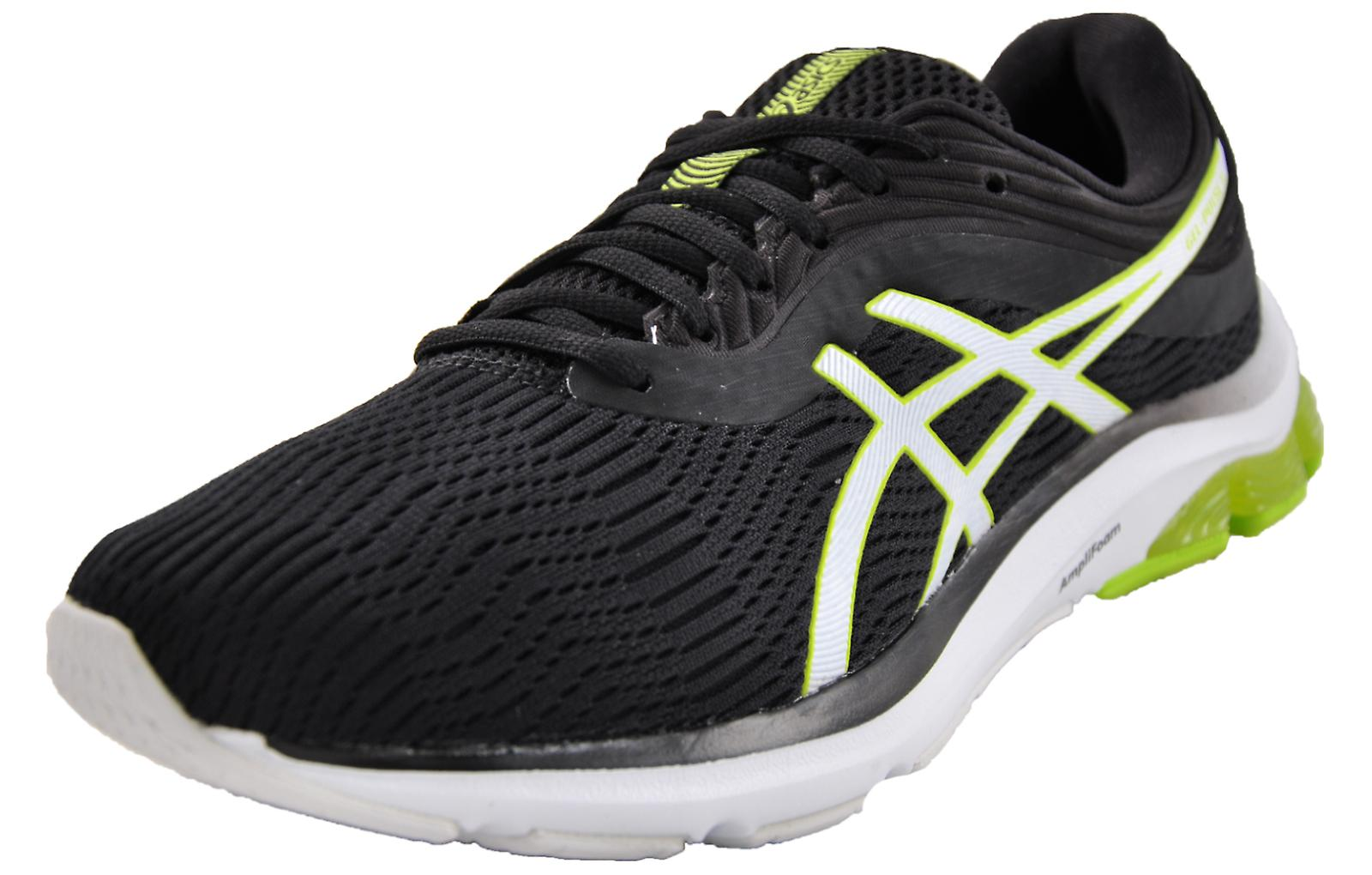 Asics Gel-Pulse 11 Black / Neon Lime