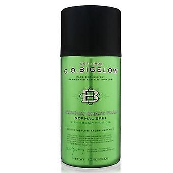 C.O. Bigelow Premium Shave Foam With Eucalyptus Oil 10.5 oz / 300 g