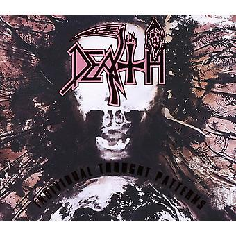 Death - Individual Thought Patterns-Reissue [CD] USA import