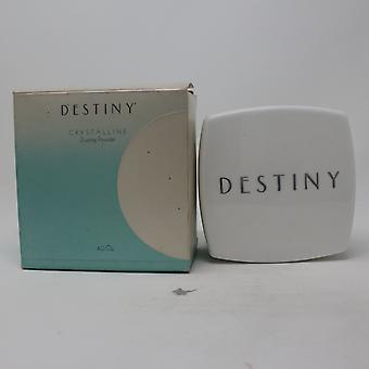 Marilyn Miglin Destiny Crystalline Dusting Powder  4oz/ml Vinatage