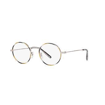 Oliver Peoples Ellerby OV1250T 5036 Workmans grå-sølv briller
