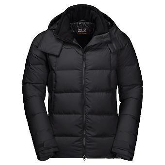 Jack Wolfskin Mens Cold Line Jacket