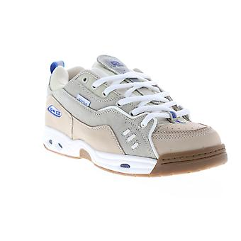 Globe CT-IV Classic  Mens Beige Suede & Synthetic Athletic Skate Shoes