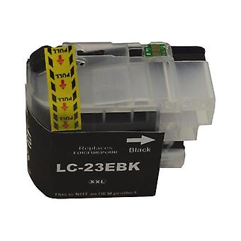LC-23E Black Compatible Inkjet Cartridge